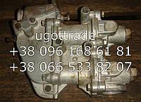Тормозной кран Т-150К, ЗИЛ, 130-3514010-Б
