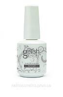 01246 GELISH TOP-IT-OFF / SOAK OFF GEL SEALER - гель-верхнее покрытие (силер) для перекрытия гелев