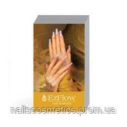 Appointment Cards Визитки для мастера ногтевого сервиса EzFlow, 50 шт.