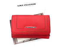 Loui Vearner (92-2063) leather red