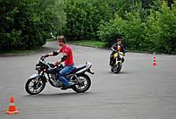 Urban - Городской курс вождения мотоцикла