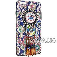 Чехол накладка для iPhone 6 Plus / 6s Plus D&M №3