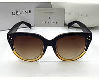 Солнцезащитные очки Celine (41755) brown