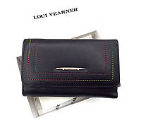 Loui Vearner (92-2063) leather black