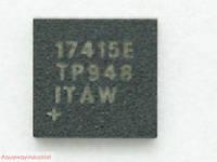 Микросхема MAXIM MAX17415E для ноутбука
