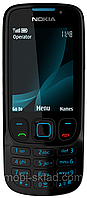 "Китайский Nokia 6303, дисплей 2"", 2 SIM, FM-радио, Java. ГРОМКИЙ ДИНАМИК!, фото 1"