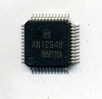 Микросхема Panasonic Semiconductor AN12948 для ноутбука