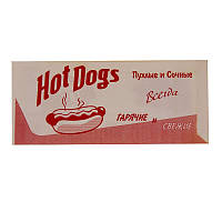 Упаковка для хот-дога 1126
