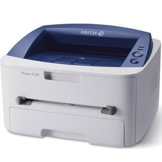 Заправка картриджа для Xerox Phaser 3140/3155/3160