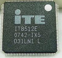 Микросхема ITE IT8512E-IXS для ноутбука