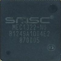 Микросхема SMSC MEC1322-NU для ноутбука