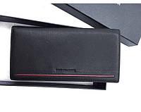 Мужское портмоне Loui Vearner (3951) black