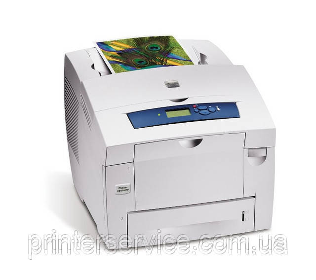 Цветной твёрдочернильный принтер формата А4Xerox ColorQube 8570DN