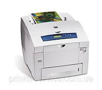 Цветной твёрдочернильный принтер формата А4Xerox ColorQube 8570DN, фото 1
