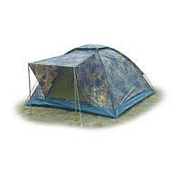 Палатка туристическая 3-х местная FDT-1105