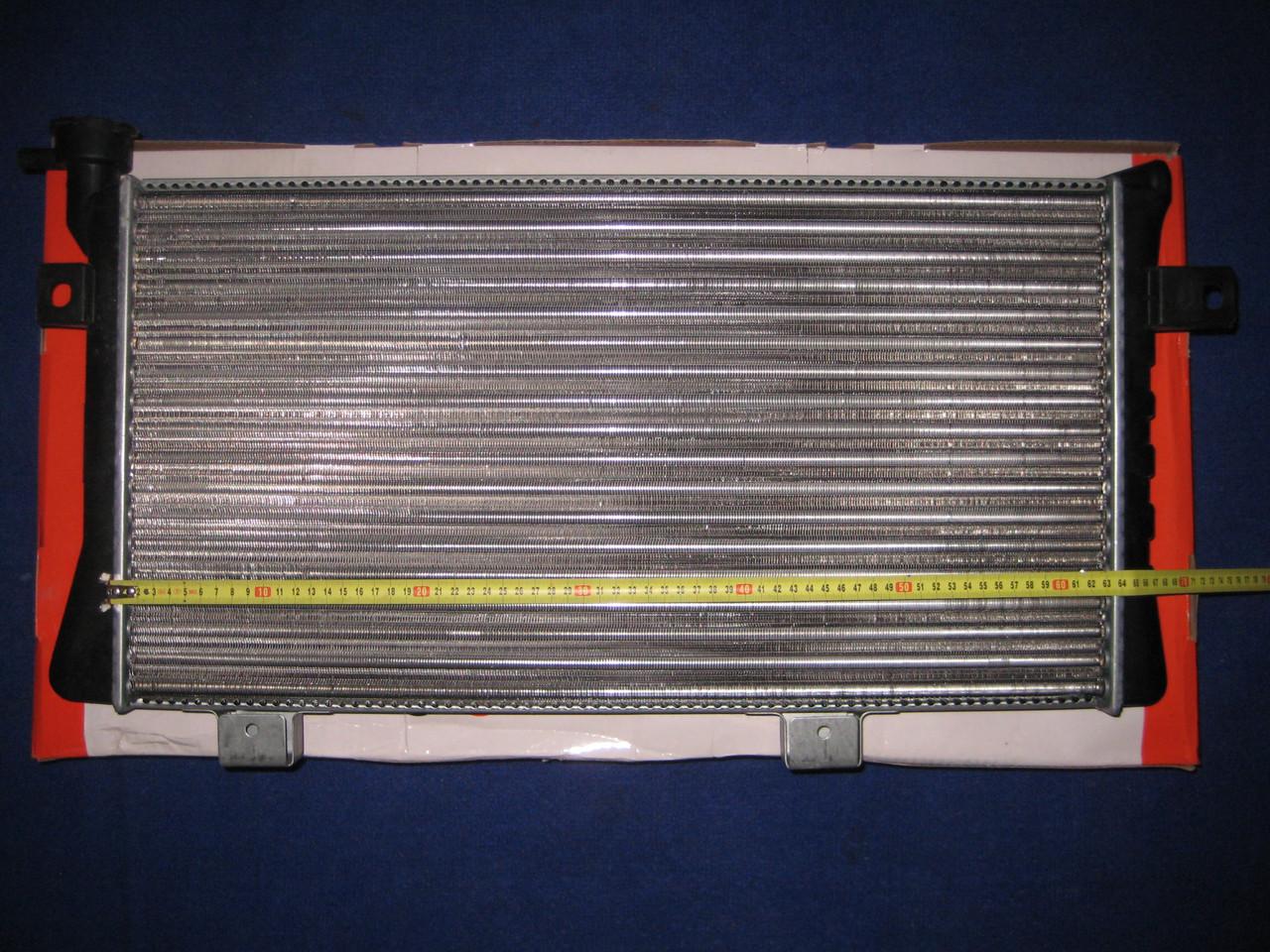 Радиатор основной ВАЗ 2121 21214 2129 2130 2131 Нива 21214-1301012 ДК