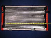 Радиатор основной ВАЗ 2121 21214 2129 2130 2131 Нива 21214-1301012 ДК, фото 1