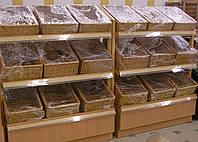 Стеллаж хлебный
