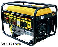 Электрогенератор бензин/газ FORTE FG LPG 3800 (3квт) (Форте) 1Ф
