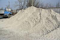 Песок карьерный, фото 1