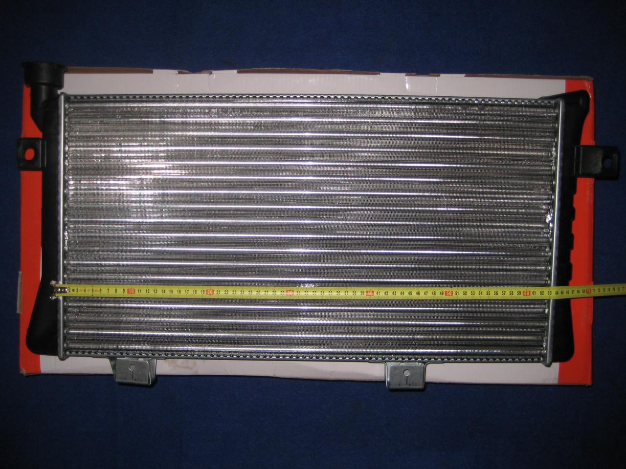 Радиатор основной ВАЗ 2121 21213 2129 2130 2131 Нива Тайга 21213-1301012 ДК