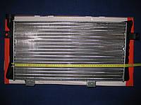 Радиатор основной ВАЗ 2121 21213 2129 2130 2131 Нива Тайга 21213-1301012 ДК, фото 1