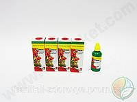 Стимулятор-адаптоген растений «Гумиам» 06 для плодово-ягодных и винограда 15 мл на 15 ведер