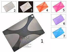 Силиконовый чехол для Sony Xperia Tablet Z