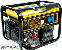 Электрогенератор дизельный FORTE FG D8000E (6квт) (Форте) 1Ф
