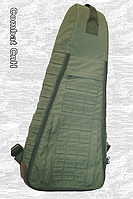 """Сумка-рюкзак для оружия """"АКС"""" , фото 1"""