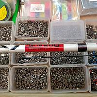 Спиннинг Siweida Verna 2.4 тест 5-20 гр