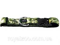 Ошейник Hunter 43911 Krazy Beast Dog Vario нейлоновый для собак, фото 1
