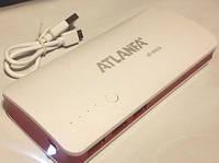 Портативное зарядное устройство Power Bank Atlanfa AT-2016 Elite