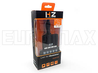 FM модулятор 100шт FM-HZ-H19