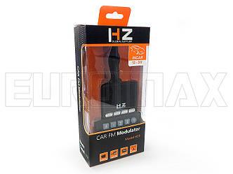 FM модулятор FM-HZ-H19
