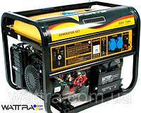 Электрогенератор дизельный FORTE FG D9000E (6.5квт) (Форте) 1Ф