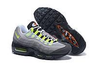 Женские кроссовки  Nike Air Max 95 'GREEDY', фото 1