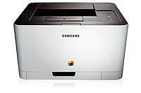 Цветной лазерный принтер А4 с Wi-Fi Samsung CLP-365W, фото 1