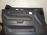 Карта двери для VW Touareg