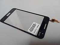 Тачскрин (сенсор) для Samsung G355H Galaxy Core 2 Duos Ревизия 03 (black) Original