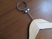 Вешалка для одежды деревянная антивандальная