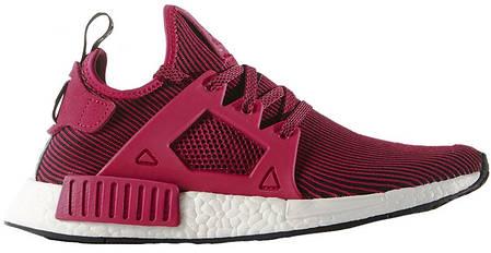 Женские кроссовки Adidas NMD XR1 W Unity Pink/Unity топ реплика, фото 2