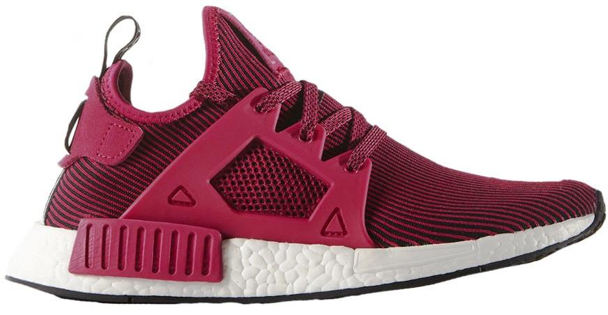 Женские кроссовки Adidas NMD XR1 W Unity Pink/Unity топ реплика