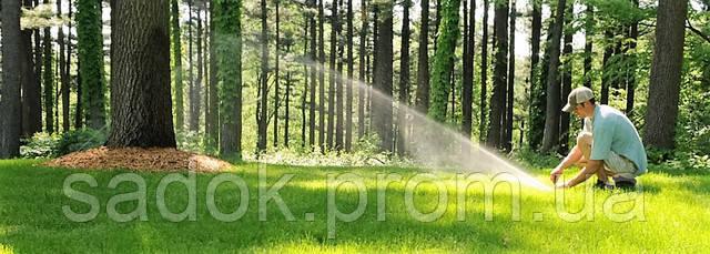СадОК - Монтаж автополива, проектирование систем полива, консервация и запуск автоматического полива