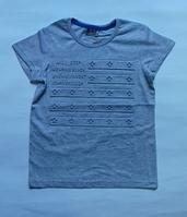 Детская летняя футболка для мальчиков CEGISA от 5 до 8 лет., фото 1