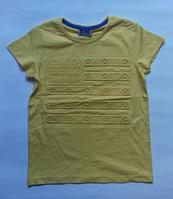 Летняя футболка для мальчиков CEGISA от 5 до 8 лет., фото 1