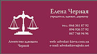 Адвокат онлайн Черновецкий районный  суд  Винницкой области - консультации, иски, ходатайства