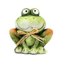 Лягушки толстые сидят 6.5см (12)