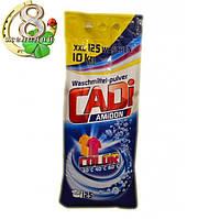 Стиральный порошок Cadi Amidon Color 10 кг