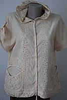 Блузка женская с капюшоном, фото 1